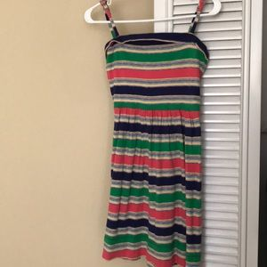 Marc by Marc Jacobs multicolored sundress